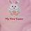 Thumbnail: My First Easter Pink Vest