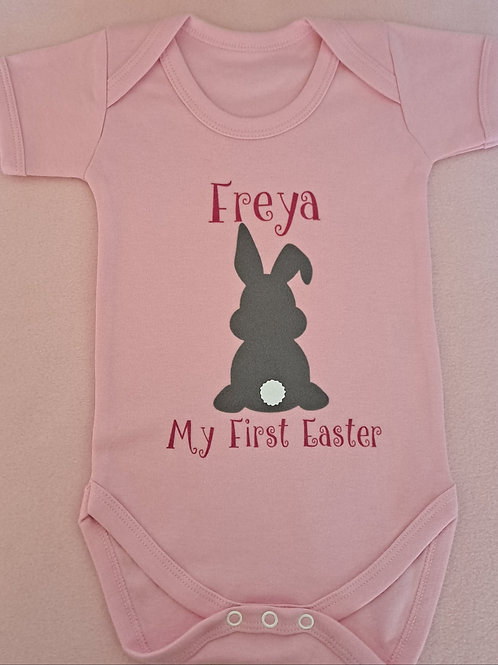 My First Easter Vest