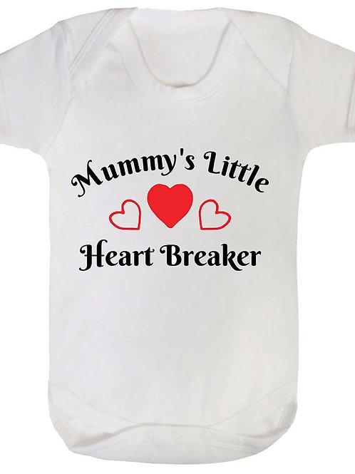 Little Heart Breaker Vest
