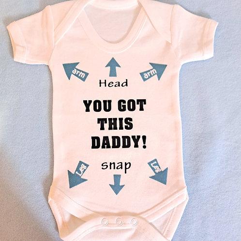 You Got This.....Vest