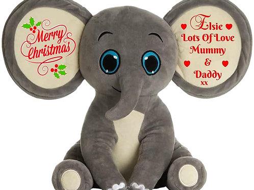 Tusker - The Elephant