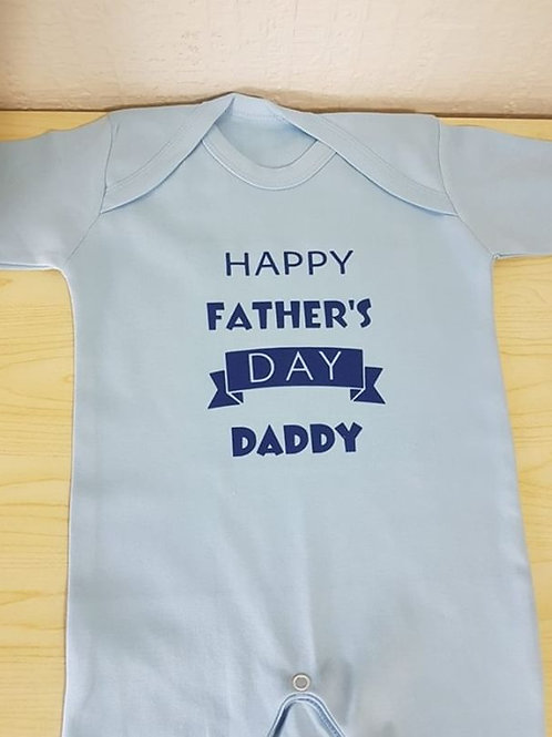 Happy Fathers Day Daddy