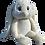 Thumbnail: Snowy The Rabbit