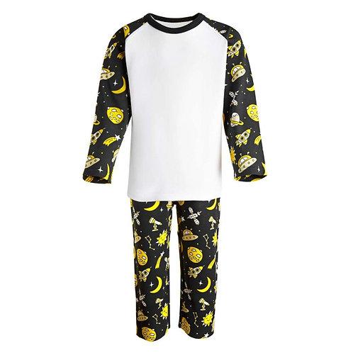 Spaceman Pyjamas (6 mths - 6 years)
