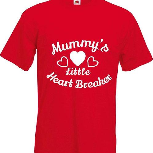 Little Heart Breaker T-Shirt
