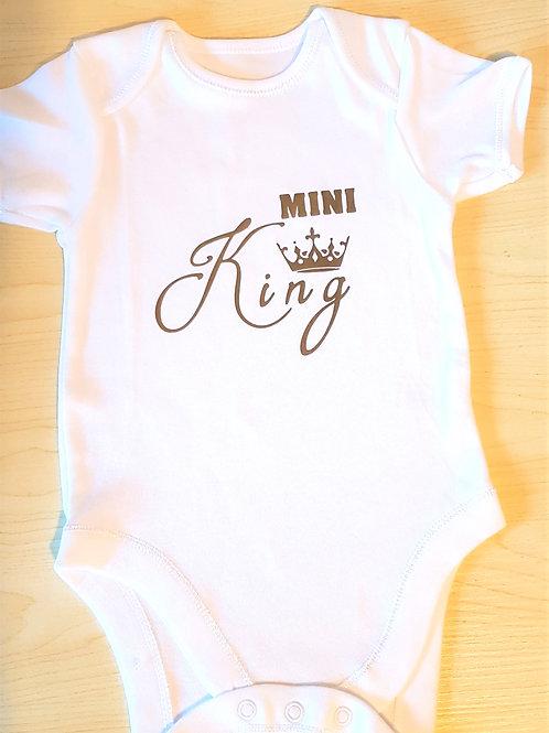 Mini King Vest