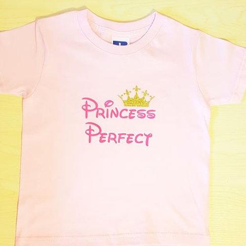 Princess Perfect T-Shirt