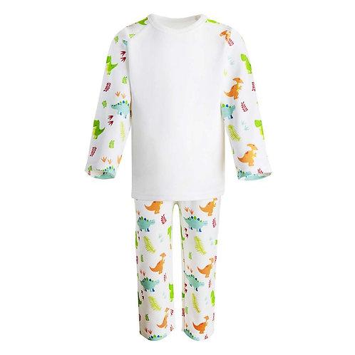 Dinosaur Pyjamas (Age 7/8 & 9/10)
