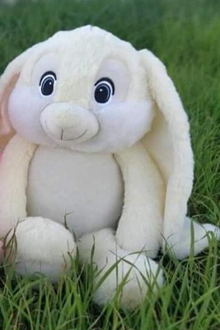 Snowy The Rabbit