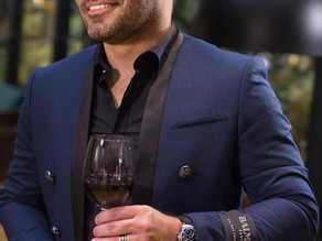 Saiba escolher o vinho ideal para um jantar romântico com Leandro D'Kessadjikian