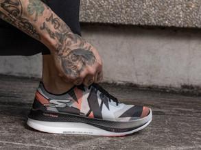 Skechers amplia a linha de performance com o lançamento de Go Run Speed Freek