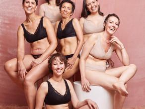 HOPE lança sutiã para mulheres mastectomizadas