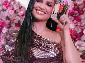 Lancôme anuncia Juliette como embaixadora da fragrância La Vie est Belle no Brasil