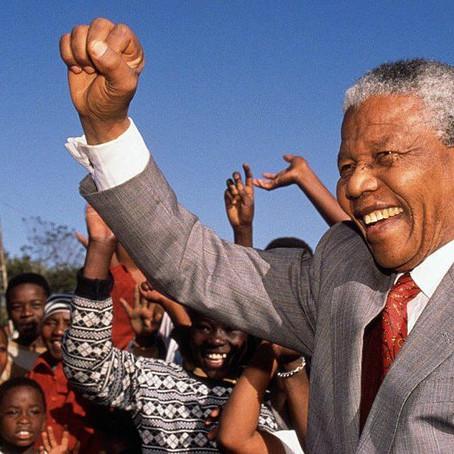 Nelson Mandela é homenageado com show online interativo