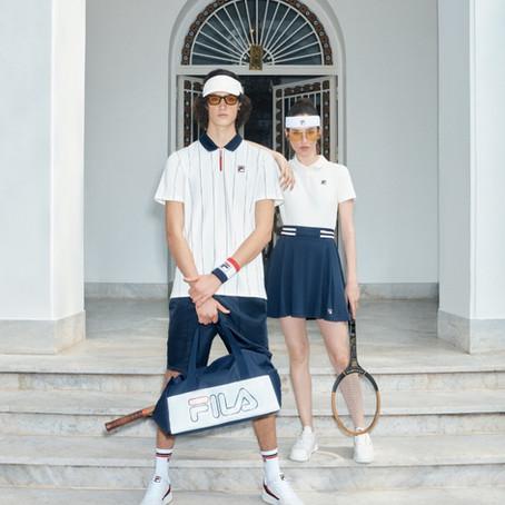 FILA lança Arcade Low, sneaker inspirado no primeiro calçado da marca