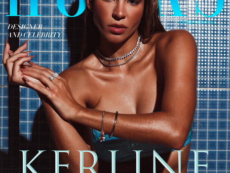 Kerline Cardoso conta tudo sobre a volta por cima