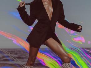 Fashion Editorial - Black Royalty
