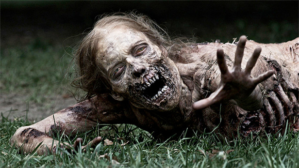 Los Zombies toman Puenteviejo
