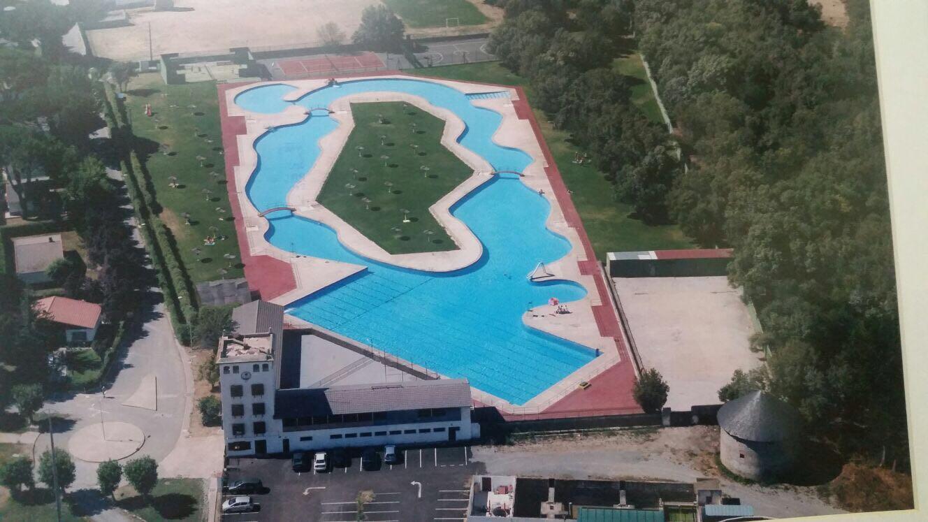 aerea piscina nueva