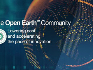 MindXtract Joins OpenEarth™ Community