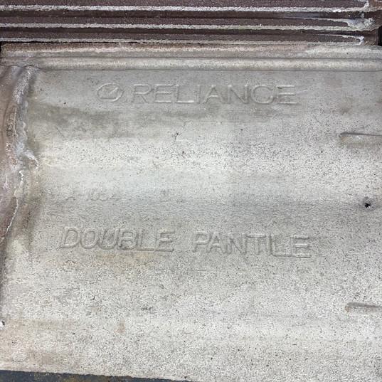 Reliance Double PanTile