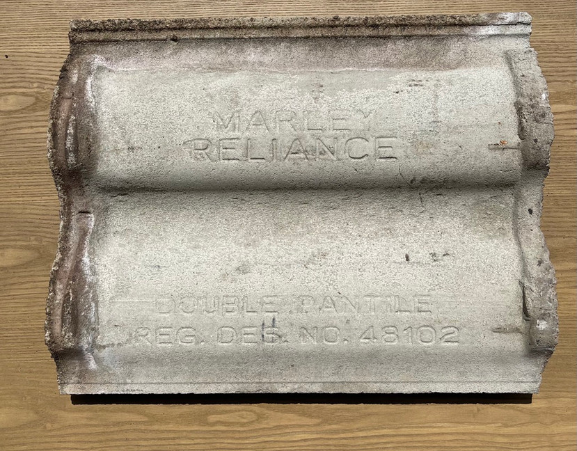 Marley Reliance Double Pantile 48102