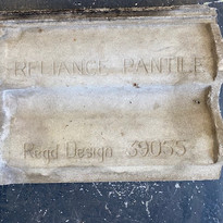 Reliance PanTile 39055