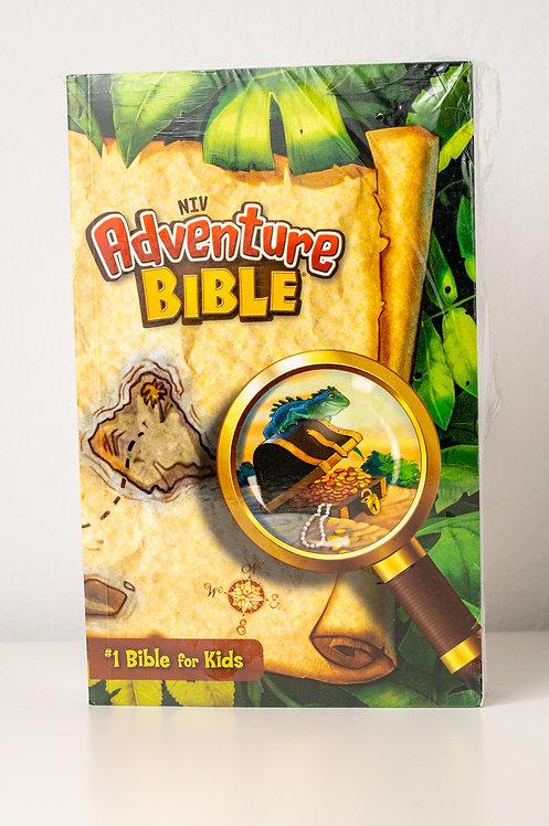 Adventure Bible NVI
