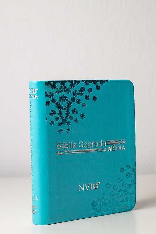 Biblia Sagrada Media - NVI