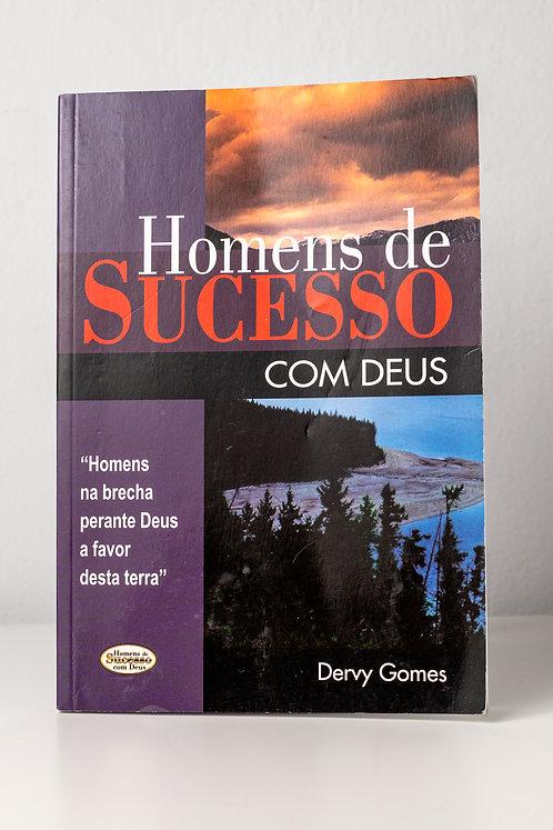 Homens de sucesso com Deus