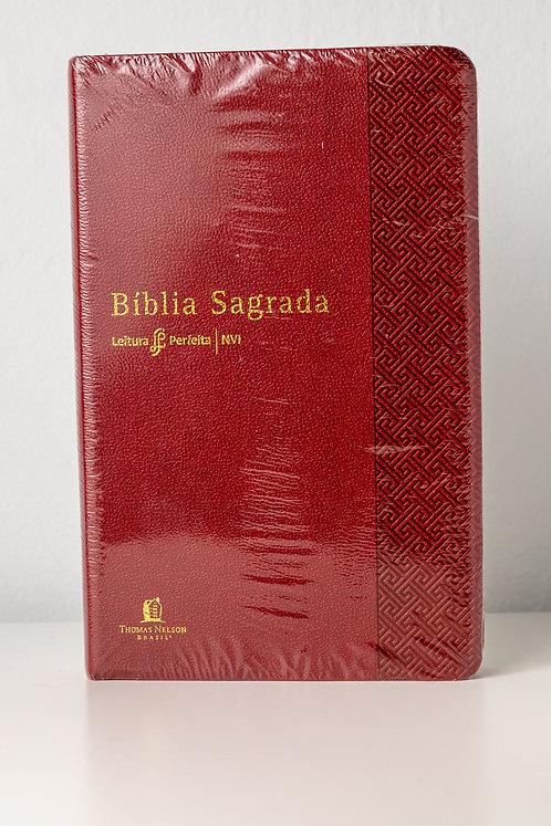 Biblia Sagrada - Leitura Perfeita NVI