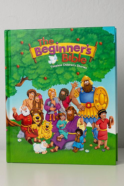 The Beginners Bible / Timeless Children`s Stories