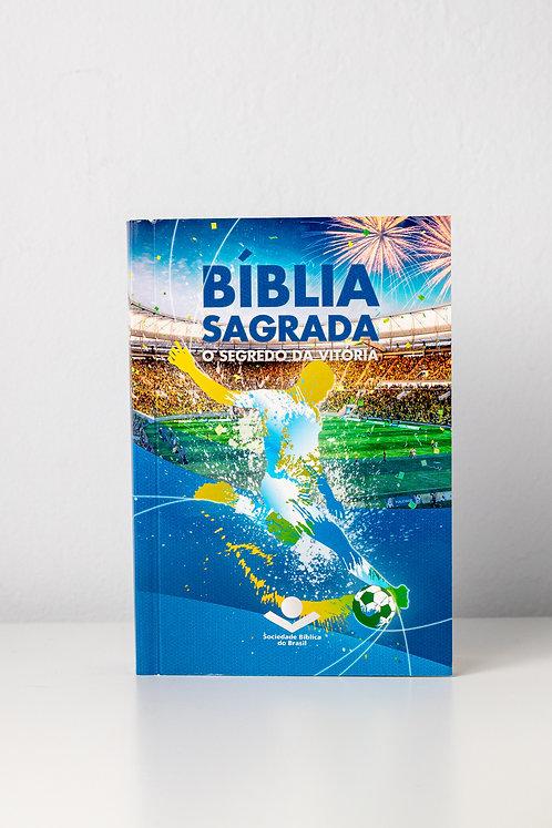 Biblia Sagrada - O Segredo da vitória