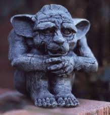 The Gargoyle: A Parable