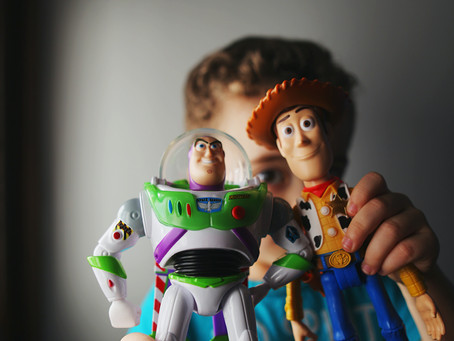 Success and Failure: Woody, Buzz and The Owls