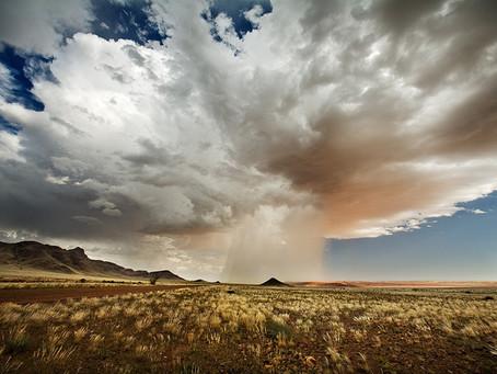 Sand. Stones. Storms. Soul.