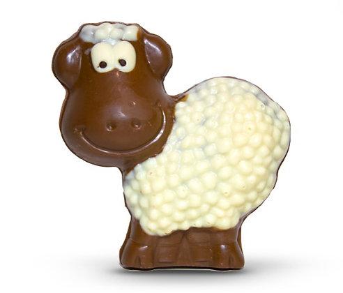 Mouton Léo-Chocolat au Lait 150 gr