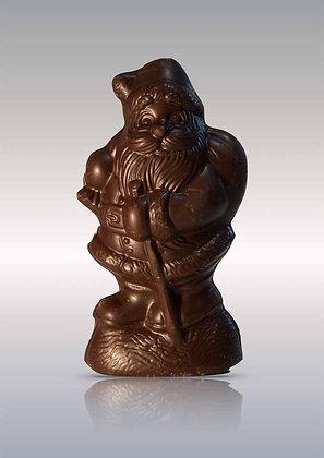 PÈRE NOËL PETIT JEAN-Chocolat noir-75 gr