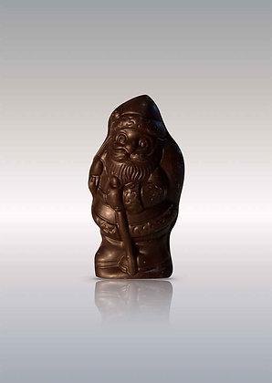PETITS PÈRES NOEL-Chocolat noir-Sachet Vrac 500 gr