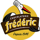 Logo Chocolaterie Frédéric final déto