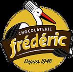 Logo Chocolaterie Frédéric final déto