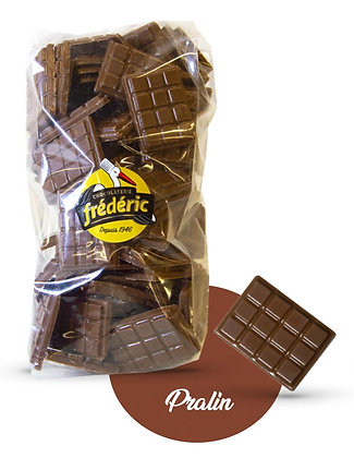 MINI TABLETTES-Choco Lait-Fourrées