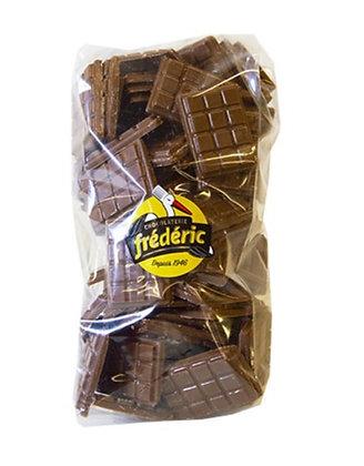 MINI TABLETTES-Choco Lait plein