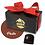 Thumbnail: CUBES Fourrés - Chocolats au choix - Ballotin 250 Gr (375 Gr/500 Gr)