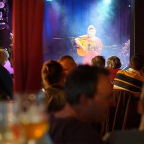 Photo : Bar Le Grattoir