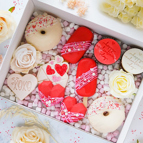 Valentine's Day Gift Box ♥️  (Collection only)