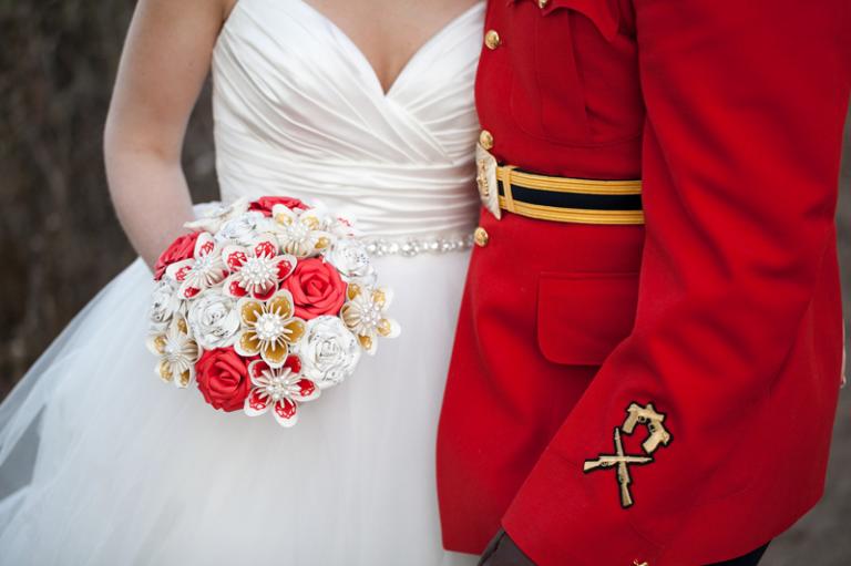 Shaynie & Andrew Wedding