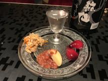 日本酒セットはじめました!