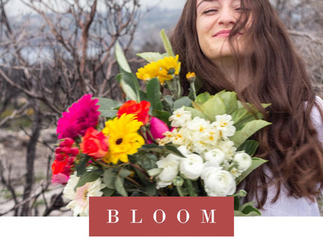 BLOOM Magazine Launch