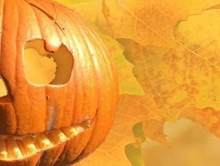 Halloween und die Kelten